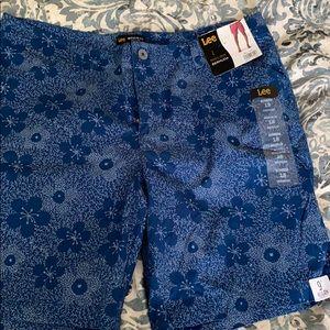 NWT Lee shorts